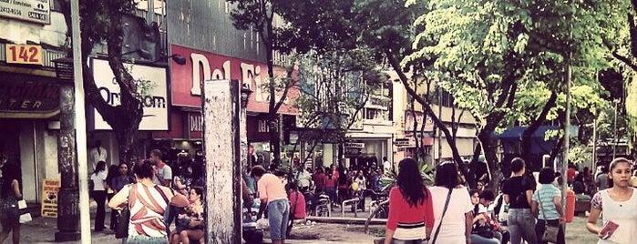 Calçadão de Campo Grande is one of Moda e Beleza no RJ.