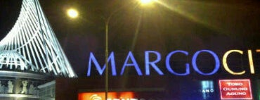Margo City is one of Top picks for Malls.