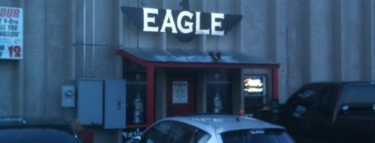 Denver Eagle is one of Places in cap hill Denver.