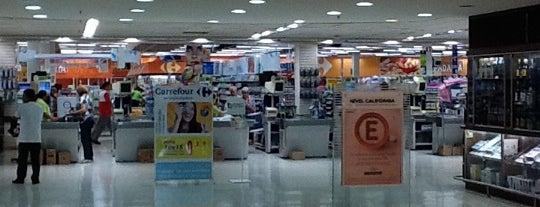 Carrefour is one of Guide to Ribeirão Preto's best spots.