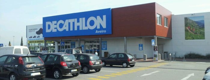 Decathlon is one of Pedro 님이 좋아한 장소.