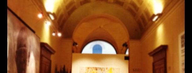 Palazzo Magnani is one of #invasionidigitali 2013.