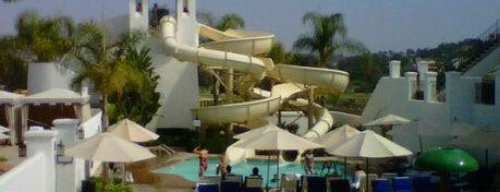 Omni La Costa Resort & Spa is one of The Best of Carlsbad, CA #VisitUS #4sq.