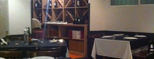 El Tros is one of Restaurants habituals i recomenats.