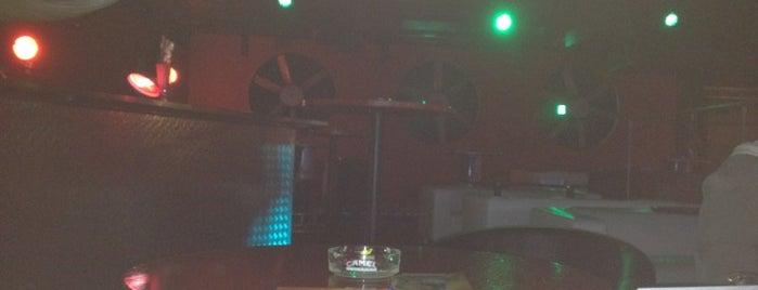 ÓČKO Music Club is one of Music Clubs in Prague.