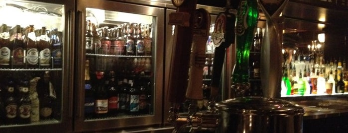 Bier Markt King West is one of Posti che sono piaciuti a Alled.