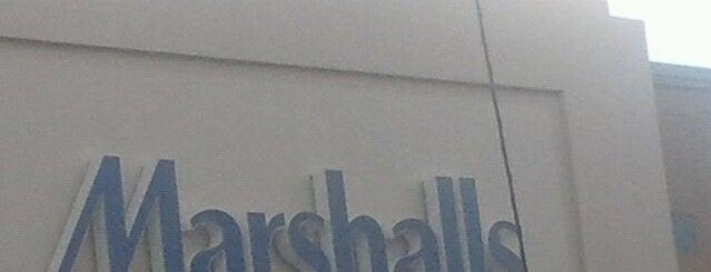Marshalls is one of Lieux qui ont plu à Sheena.
