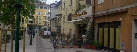 """Centro Storico """"Grado Vecchia"""" is one of Pasquetta 2013."""