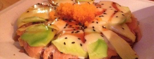 Sushi Market is one of Lugares guardados de Aurora.