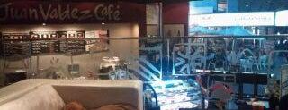 Juan Valdez Café is one of Café.