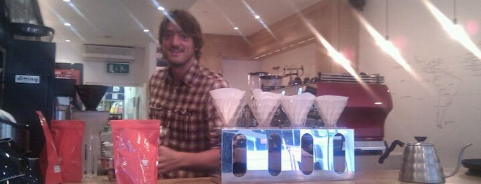 Bold Street Coffee is one of Top picks for Coffee Shops.