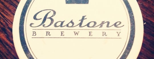 Bastone Brewery is one of Michigan Breweries.