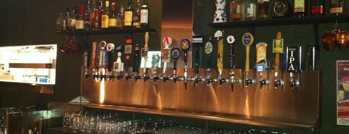 Freshcraft is one of 5280's Best Bars in Denver.