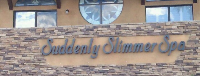 Suddenly Slimmer Day and Med Spa is one of Top picks for Brazilian Wax.