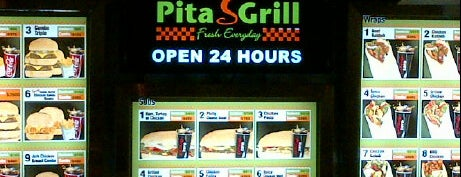 Pita Grill is one of Kingston Jamaica #4sqCities.