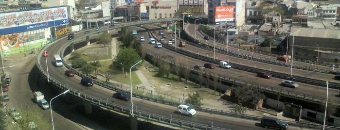 Torres Pueyrredón is one of Buenos Aires desde arriba.