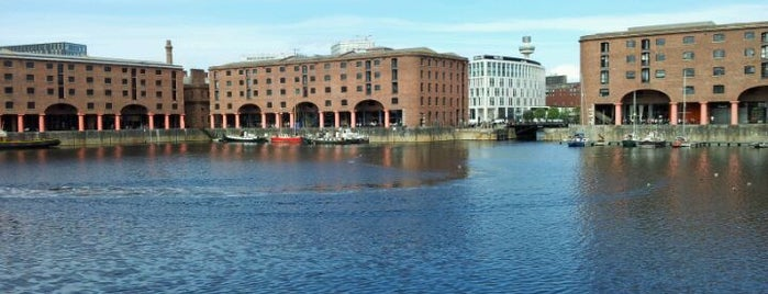 Royal Albert Dock is one of Favorite places in the UK.