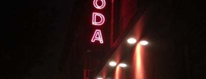 Soda Bar is one of NYC2.