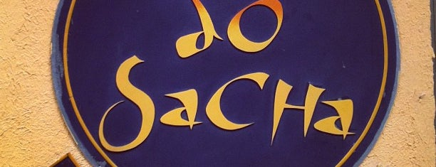 Bar do Sacha is one of Bares.