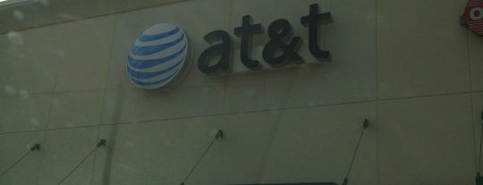 AT&T is one of Guide to St Petersburg's best spots.