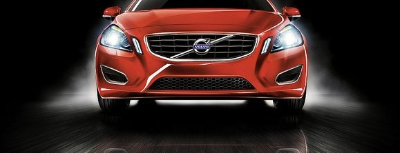 Volvo Autostar is one of Tempat yang Disukai Alberto J S.