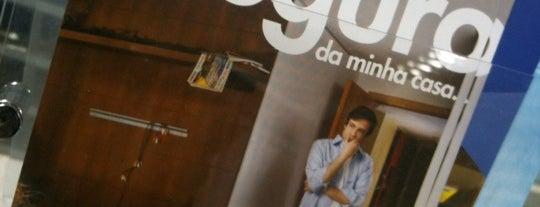 Caixa Econômica Federal is one of Locais curtidos por Cristiane.