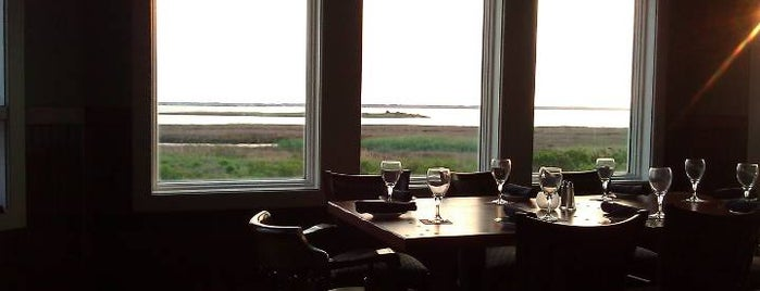 Pamlico Jack's Pirate Hideaway is one of Top picks for Seafood Restaurants.