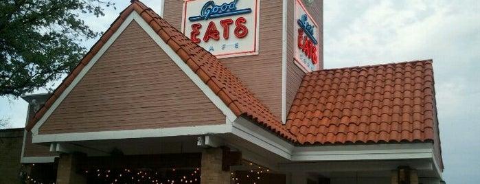 Good Eats is one of Lugares favoritos de Lauren.