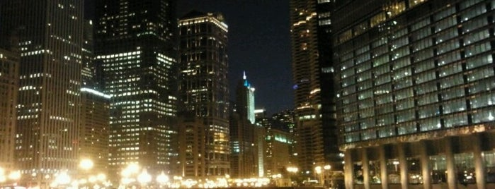 City of Chicago is one of Cities & Towns & Downtowns.
