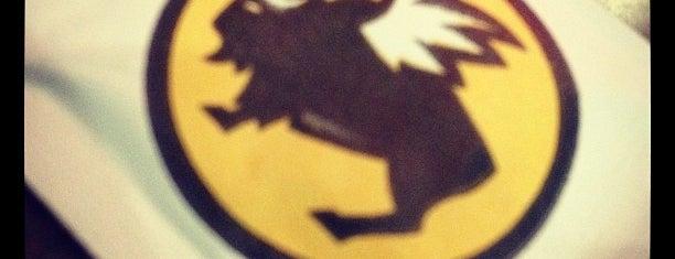 Buffalo Wild Wings is one of Lieux qui ont plu à dale.