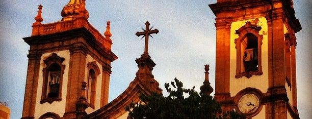 Largo de São Francisco de Paula is one of Posti che sono piaciuti a Mayara.