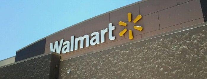 Walmart is one of J. 님이 좋아한 장소.