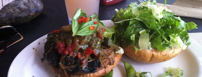 Native Foods is one of Must-Try Vegan Food in Los Angeles.