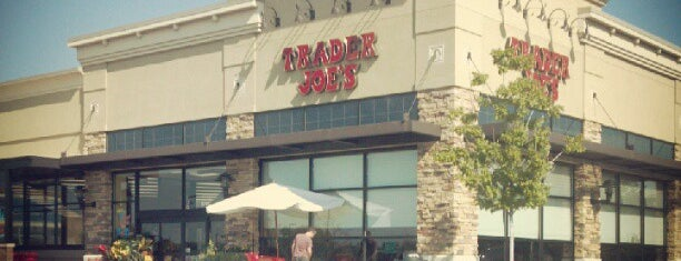 Trader Joe's is one of MN.
