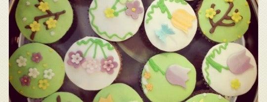 Take a Cake is one of Sofia.