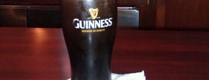 The Irish Pub And Grill On Main is one of Jeremy: сохраненные места.