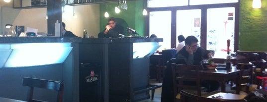 Zabala Bar is one of Renata: сохраненные места.