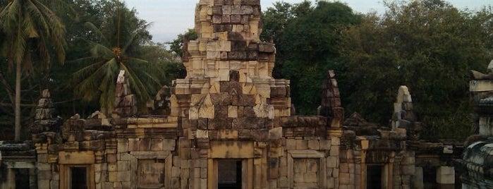 ปราสาทสด๊กก๊อกธม is one of สระบุรี, นครนายก, ปราจีนบุรี, สระแก้ว.