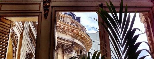 Musée Jacquemart-André is one of Paris.