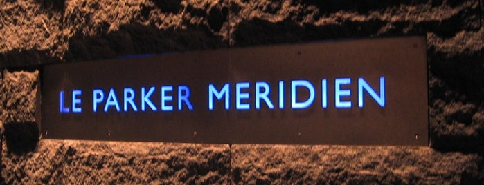 Le Parker Méridien New York is one of Stay the Night Around Lincoln Center.