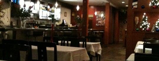 Yayu Ethiopian Restaurant is one of Oakland Veg Week Specials.