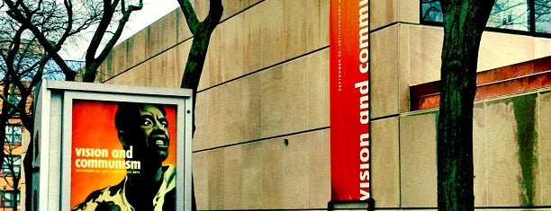 Smart Museum of Art is one of Parents in Town!.