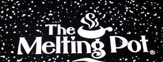 The Melting Pot is one of philadelphia.