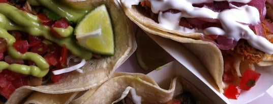 8 Best Mexican Restaurants In New York