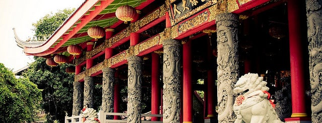 Sam Poo Kong Temple (Zheng He Temple) is one of Orte, die Asti gefallen.