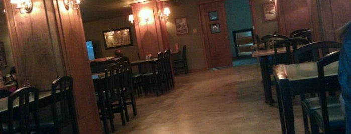 Platypus Pub is one of Bend beer.