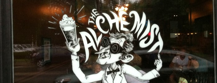 The Alchemist Pub and Brewery is one of Best US Breweries--Brewery Bucket List.