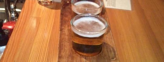 Black Raven Brewing Company is one of Breweries.