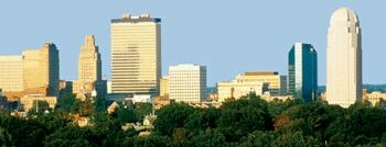 Winston-Salem, NC is one of Most Populous Cities in the United States.