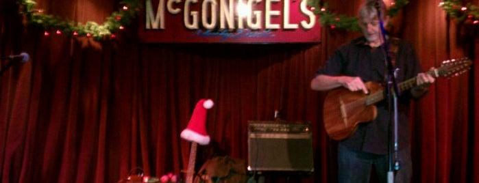 McGonigel's Mucky Duck is one of Houston's Best Pubs - 2012.